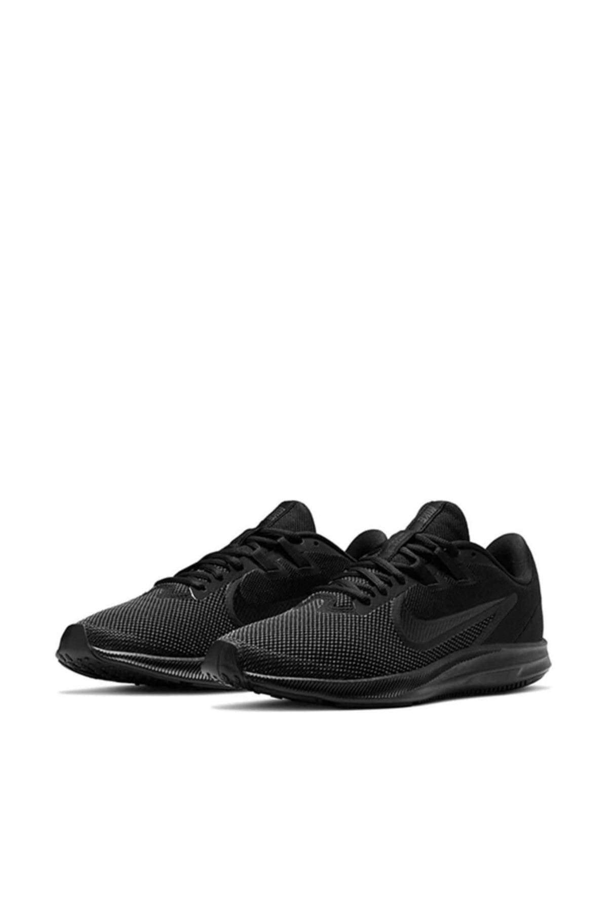 Nike Kadın Siyah Koşu Ayakkabı AQ7486-005 1