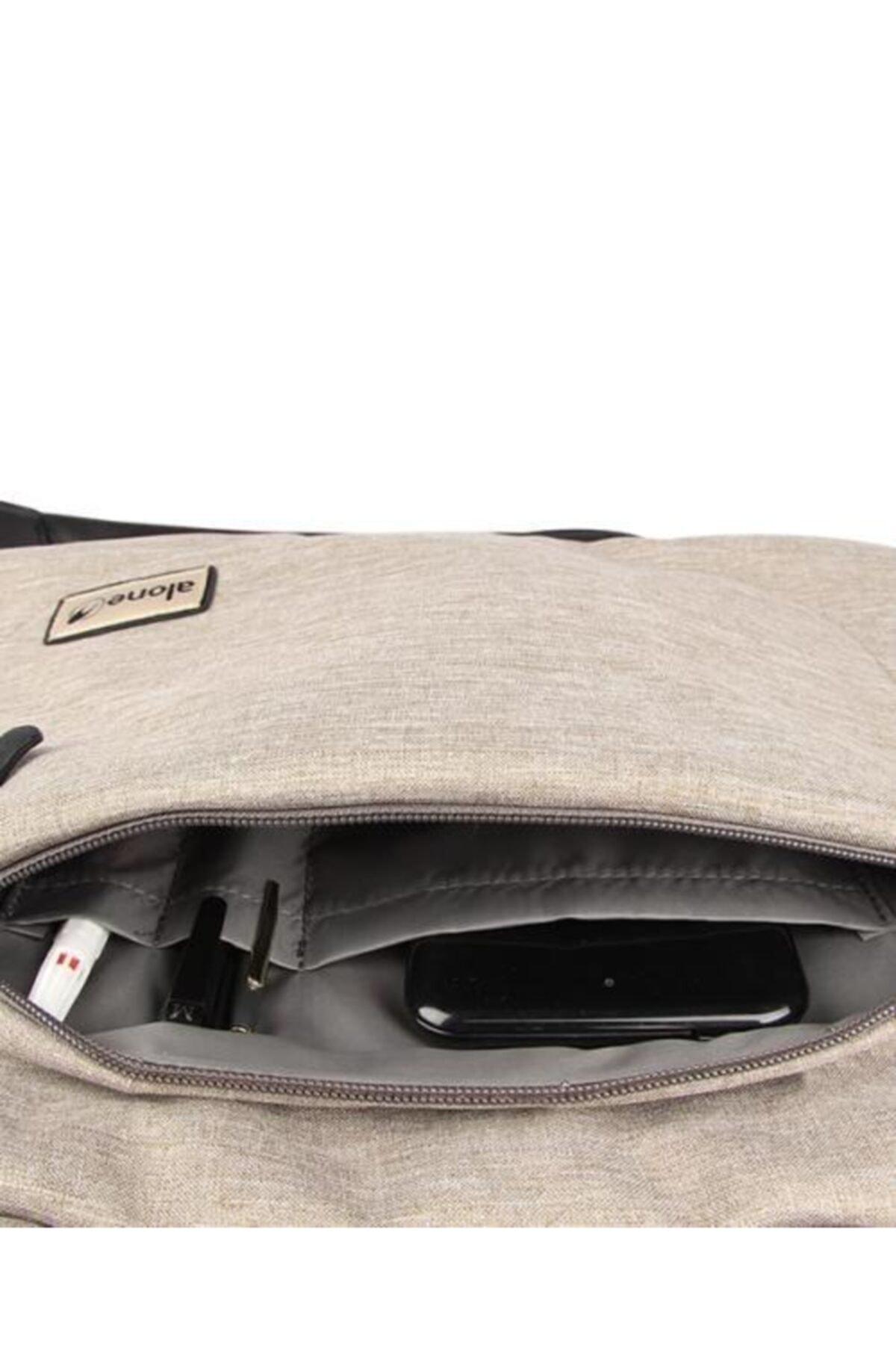 Alone Laptop & Notebook Çantası 15.6'' 8706 2