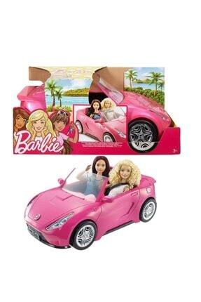 Barbie Havalı Arabası Barbienin Hayatı