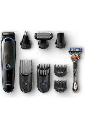 Braun Mgk 5080 Erkek Bakım Kiti Yeni Teknoloji Tıraş Makinesi