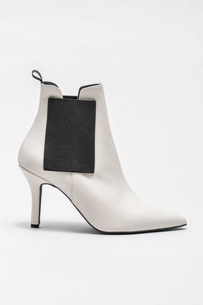 Elle Shoes Kadın MABELLAS Bot & Bootie 20KDS35628
