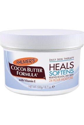 PALMER'S Kakao Yağı Ve E Vitamini Günlük Cilt Bakımı 530gr