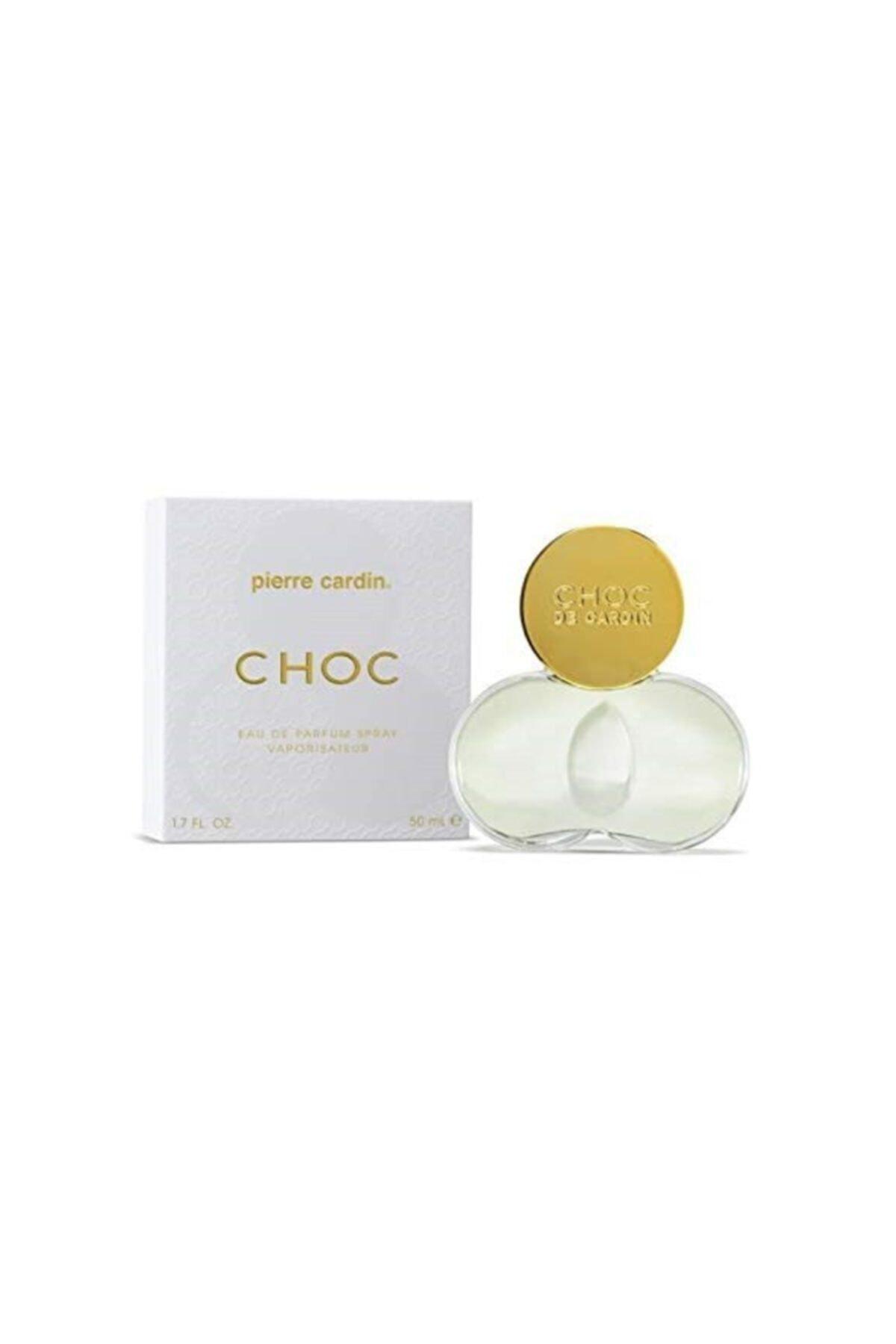 Pierre Cardin Choc Edp 50 ml Kadın Parfüm 603531176574 2