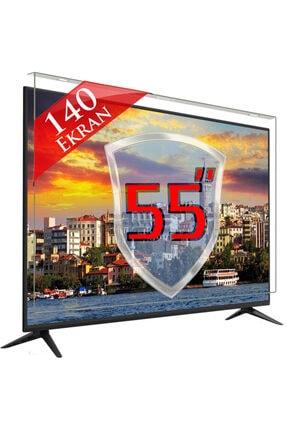 """Mobays Tv Ekran Koruyucu 140 Ekran - (55"""" Inch) Tv Koruyucu Tek - 3055"""