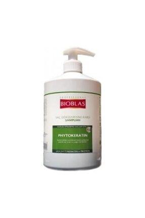 Bioblas Bıoblas 1000 Ml Phytokeratın Şampuan