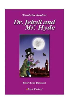 Beşir Kitabevi Dr. Jekyll And Mr. Hyde (level-5) Robert Louis Stevenson - Robert Louis Stevenson