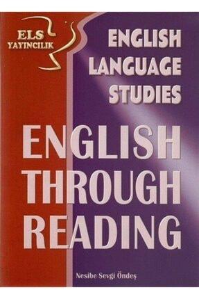 Els Yayıncılık Els English Language Studies English Through Reading