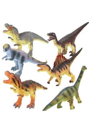 Bircan Soft Dinozor