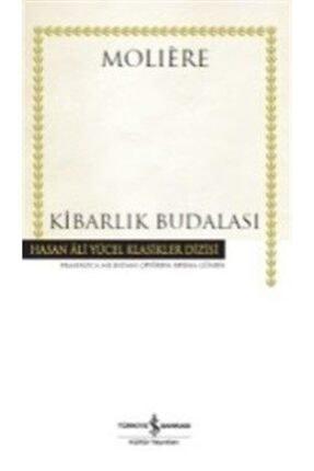 İş Bankası Kültür Yayınları 136 Sayfa H.a.y Kibarlık Budalası Moliere