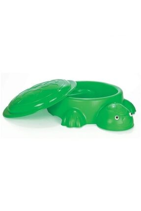 PİLSAN Kaplumbağa Su Ve Kum Havuzu
