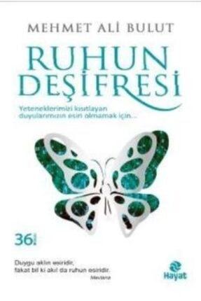 Hayat Yayınları Ruhun Deşifresi - Mehmet Ali Bulut -
