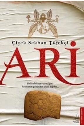 Destek Yayınları Ari   Çiçek Sekban Tüfekçi  