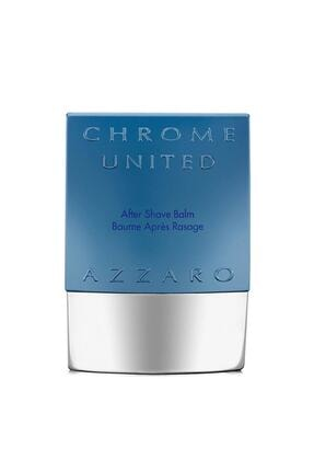 Azzaro Chrome United After Shave Balm 75 Ml