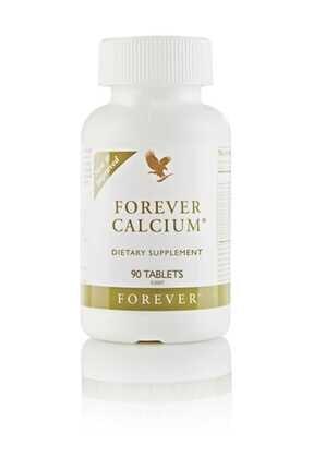 Forever Living Forever Kalsiyum - Forever Calcium -206