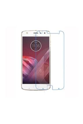 LENOVO Moto Z Kırılmaz Ekran Koruyucu Temperli Cam