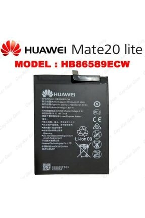 Huawei Mate 20 Lite Batarya Pil