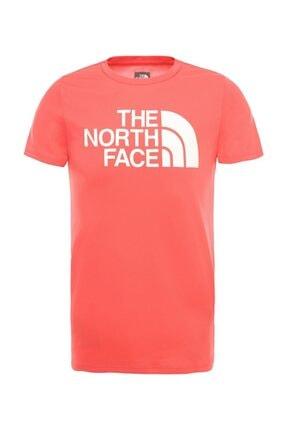 THE NORTH FACE The Northface G Ss Reaxıon Tişört Nf0a3s3cnxg1