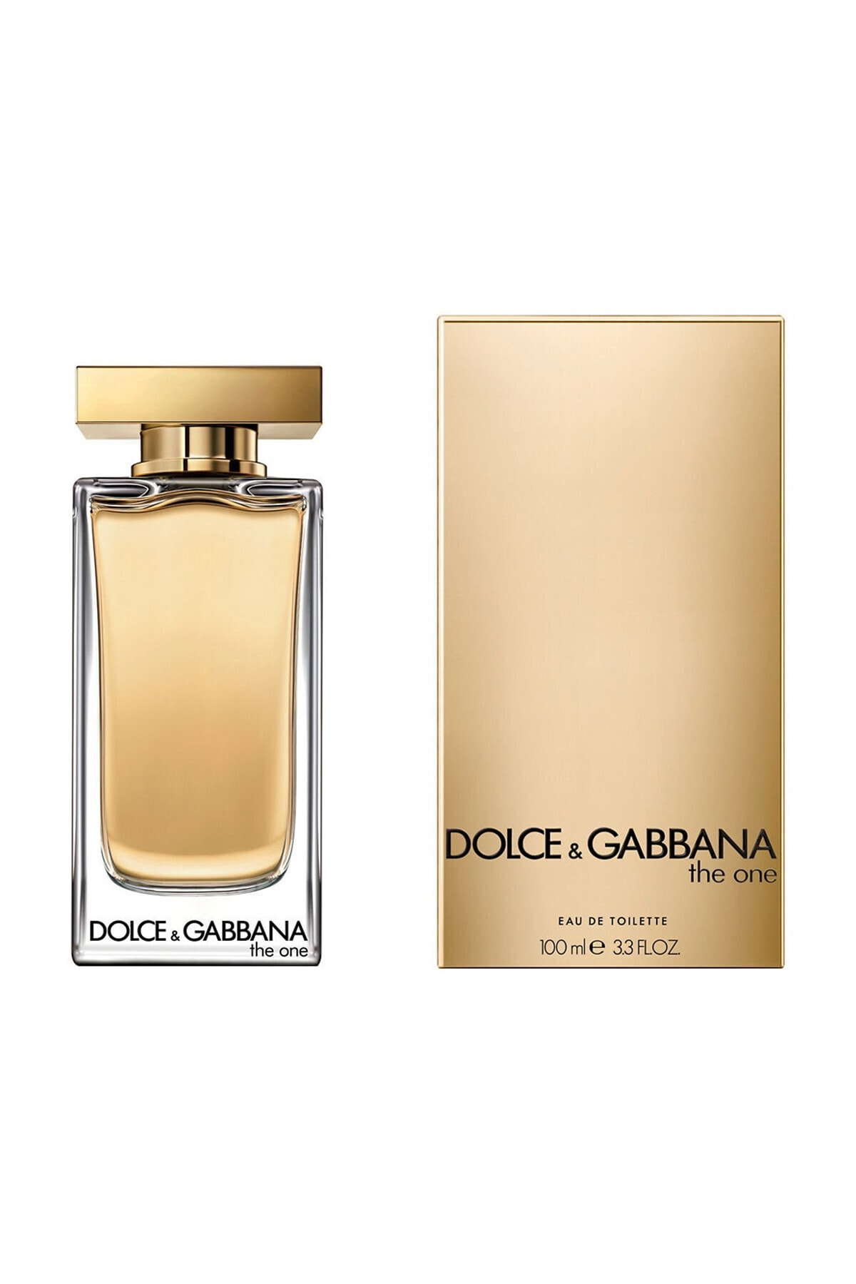 Dolce Gabbana The One Edt 100ml Kadın Parfümü 1