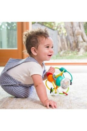 Infantino Ilk Aktiviteli Top Oyuncağım