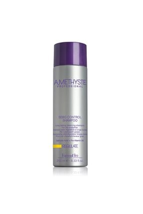 Botanicals Fresh Care Amethyste Regulate Contrl Shampoo 250 Ml