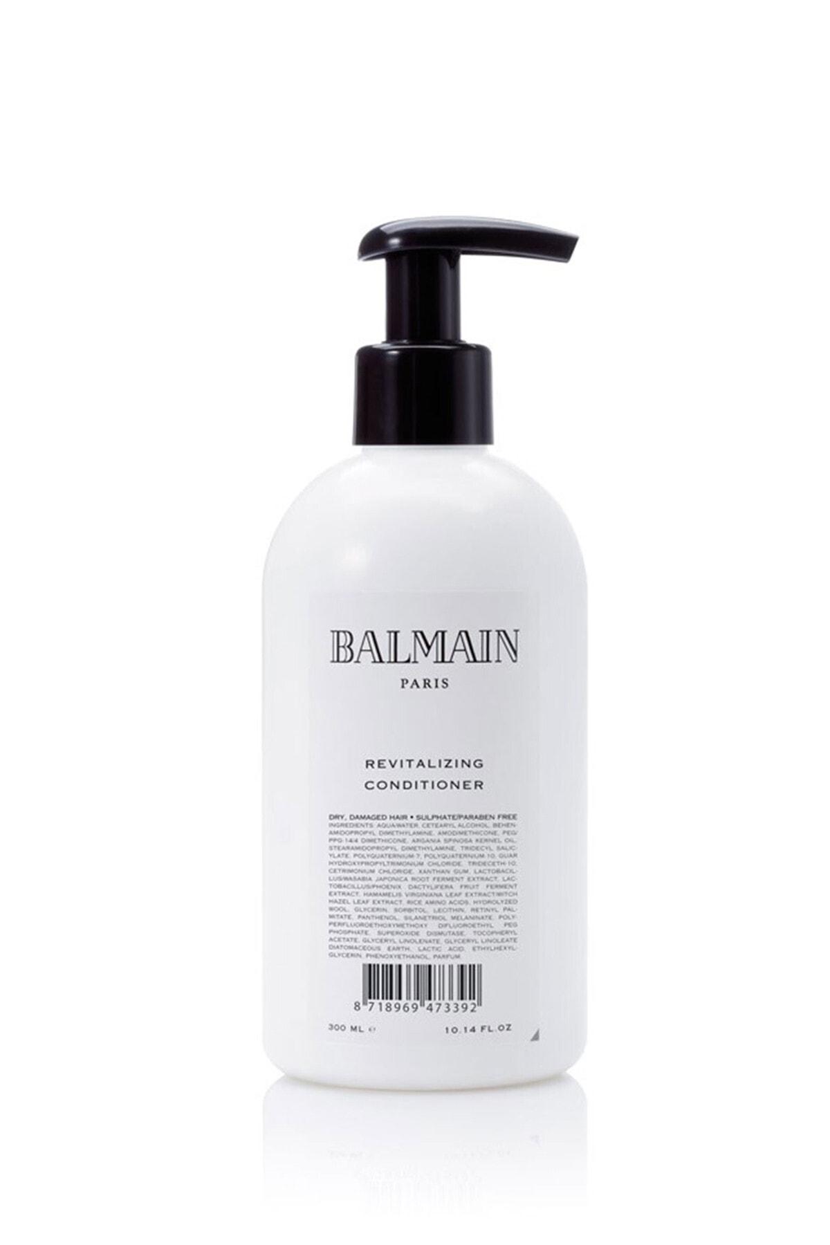 BALMAIN Canlandırıcı Saç Kremi - Hc Revitalizing Conditioner 300 Ml 8718969473392 1