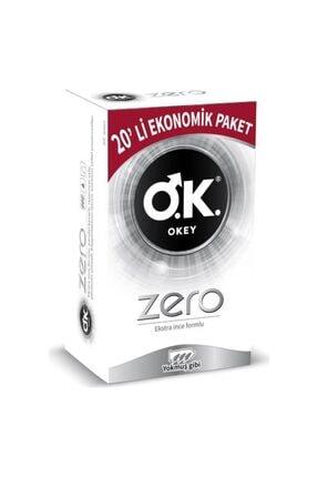 Okey Zero Ekonomik Paket
