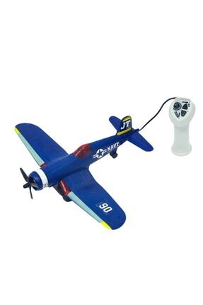 Sunman Air Forces Sesli ve Işıklı Uçak