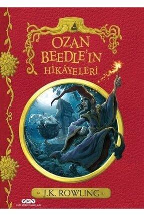 Yapı Kredi Yayınları Ozan Beedle'ın Hikayeleri