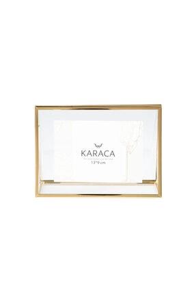 Karaca Magic 12x17 cm Altın Çerçeve DG47