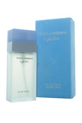 Dolce Gabbana Light Blue Edt 200 ml Kadın Parfüm 3423473020240