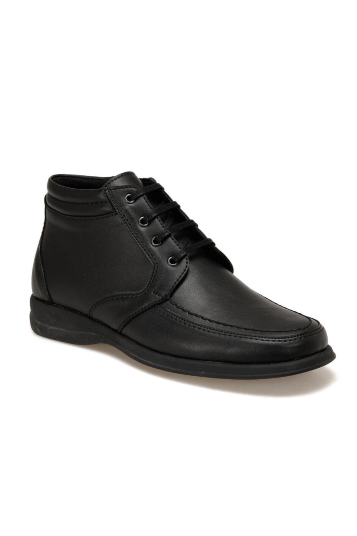 Flexall AL-36 Siyah Erkek Ayakkabı 100581281 1