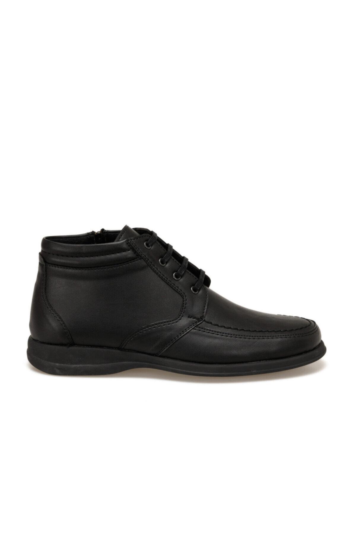 Flexall AL-36 Siyah Erkek Ayakkabı 100581281 2
