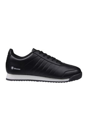 MP 202-1453mr Erkek Günlük Spor Joggıng Ayakkabı Siyah