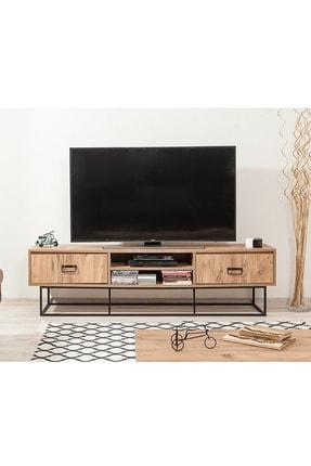 Vivense Quantum Silva 180200 Tv Sehpası