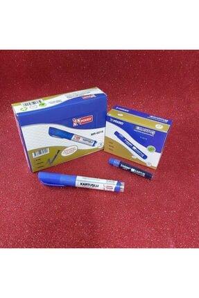 Mikro Kartuşlu Doldurulabilir Tahta Kalemi Ve Yedek Kartuşları