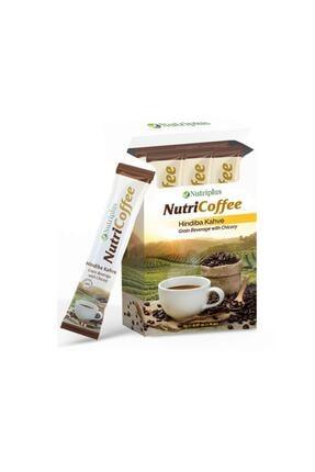 Farmasi Nutrıplus Nutri Coffee Hindiba Kahve