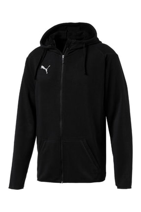 Puma Erkek Spor Sweatshirt - LIGA Casual - 65577103