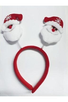 whitetech Yılbaşı Noel Baba Taç