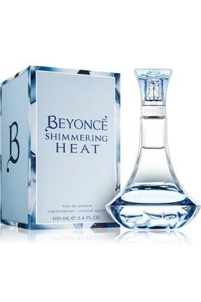 Beyonce Shimmering Heat Edp 100 Ml Kadın Parfümü