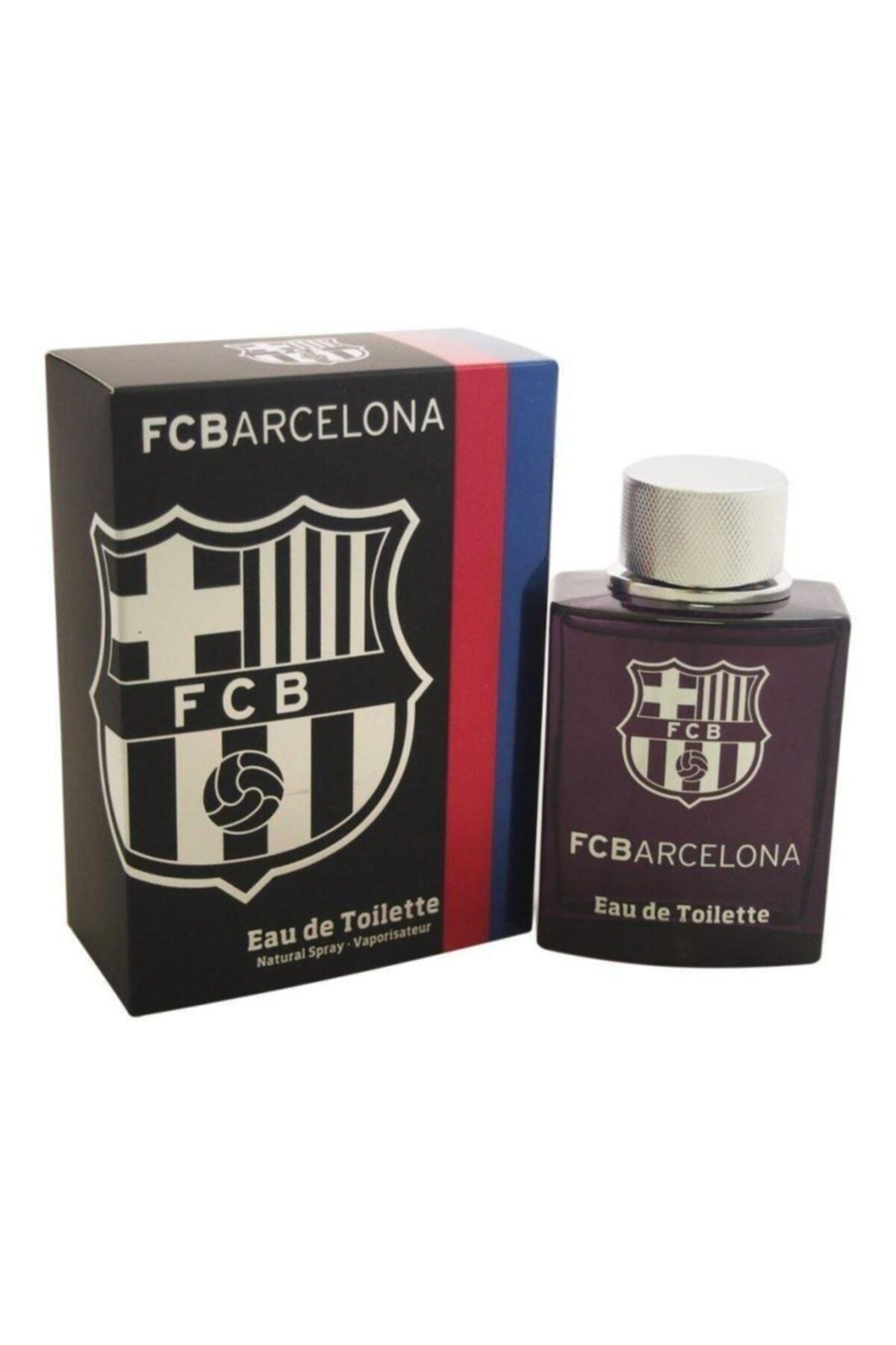FC BARCELONA Black Edt 100 Ml Erkek Parfümü 2