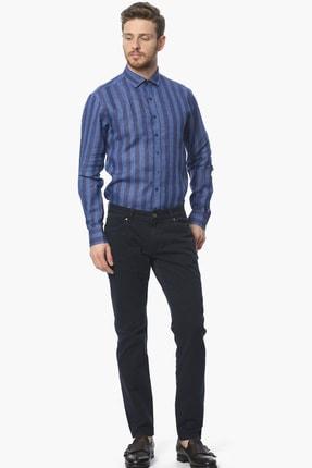 Network Erkek Lacivert Casual Pantolon 1060587
