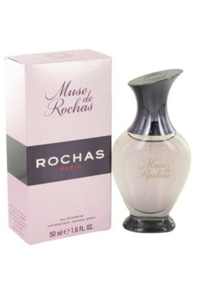 ROCHAS Muse De Edp 50 Ml - Ith. Belge