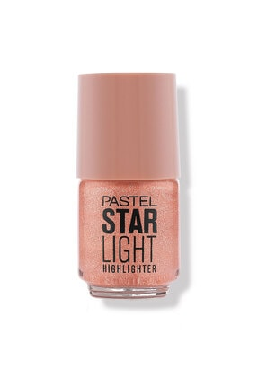 Pastel Likit Aydınlatıcı - Star Light Highlighter 4.2 ml 8690644368035