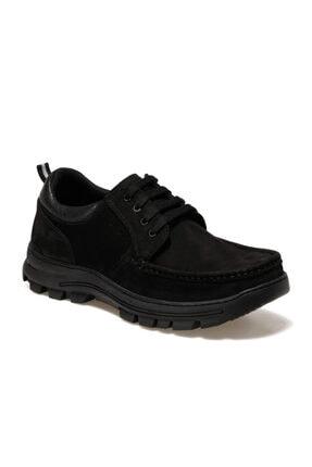Flogart Erkek Siyah Ayakkabı Gzl-71
