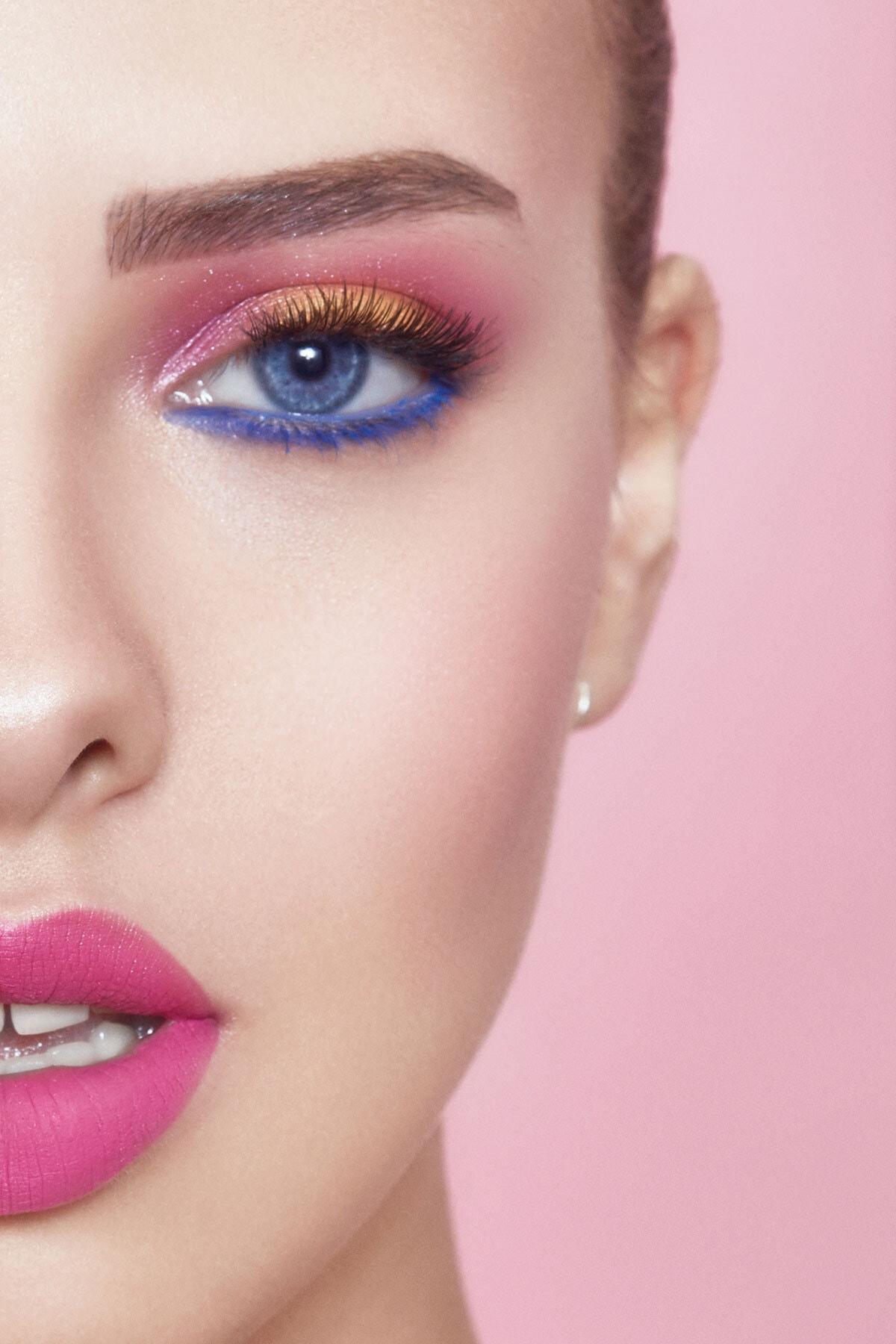 Pastel Far Paleti - Show Your Style Eyeshadow Set Artsy No 462 8690644104626 2