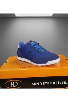 MP Unisex Mavi Spor Ayakkabı