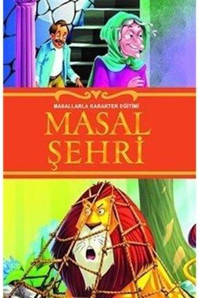 Halk Kitabevi Masal Şehri