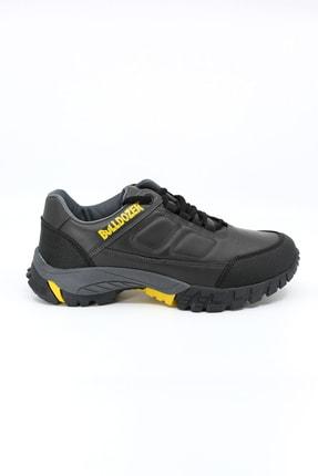 Bulldozer Erkek Outdoor Füme Sarı Ayakkabı 10w4210421