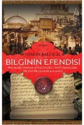 Destek Yayınları Bilginin Efendisi