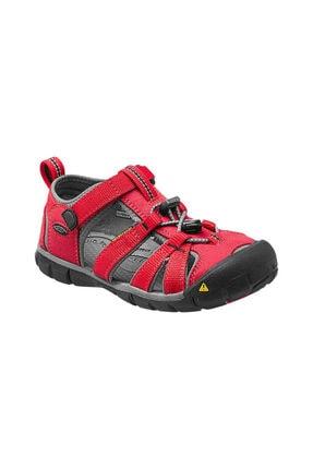 Keen SEACAMP II CNX ÇOCUK SAND Kırmızı Unisex Çocuk Sandalet 100529407